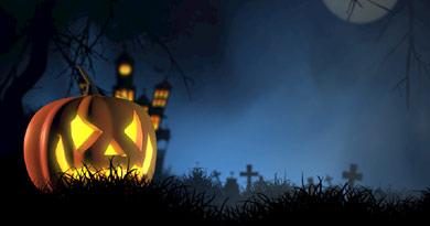 Halloween – słownictwo